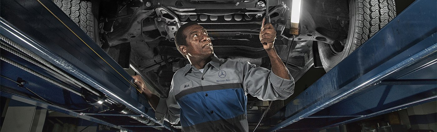 Mercedes-Benz: Le Pire Sinon Rien - Découvrez ce que Mercedes-Benz France veut vous cacher